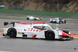 Lanan Racing - Ligier JS P3 - Nissan