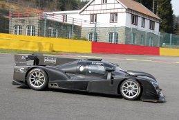Prime Racing - Ginetta LMP3
