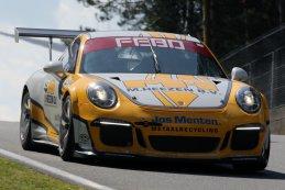 PG Motorsport - Porsche 991 GT3 Cup