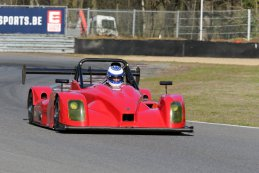 Russel Racing by DVB Racing - Norma M20 FC