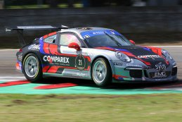 Comparex Racing by EMG Motorsport - Porsche 991