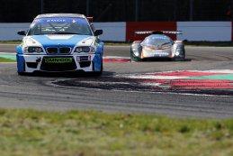 R&J Racing - BMW