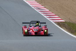 Russell Racing by DVB Racing - Norma M20 FC