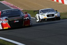 Team Parker Racing - Bentley Continental GT3