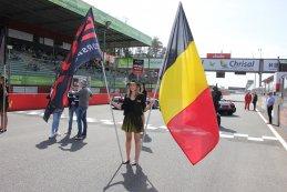 2018 Blancpain GT Sprint Cup Zolder