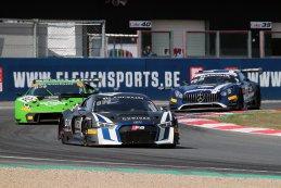 Attempto Racing - Audi R8 LMS