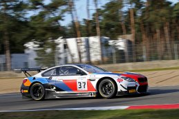 3Y Technology - BMW M6 GT3