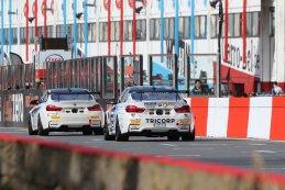 RN Vision STS vs. MDM Motorsport - BMW M4 GT4