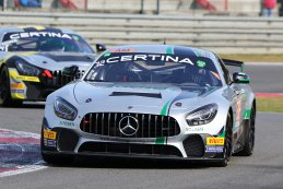 Selleslaghs Racing Team - Mercedes-AMG GT4
