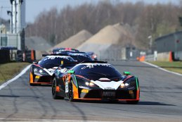 True Racing - KTM X-Bow GT4