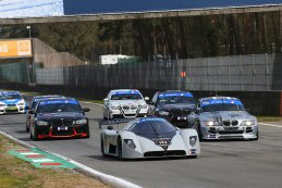 2018 Belcar New Race Festival