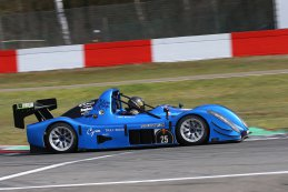 M-Racing - Radical SR3 RS
