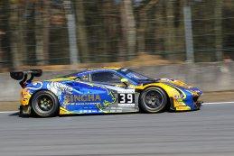 TP12-Kessel Racing - Ferrari 488 GT3