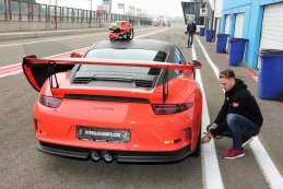 Circuit Zolder, donderdag 12 april 2018 – Internationale testdag / Petrolhead Thursday