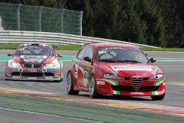 Kustlicht - Alfa Romeo 147