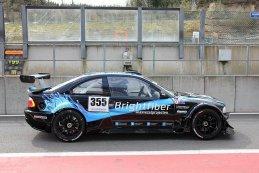 Brightfiber de Vreede/de Leeuw - BMW E46 M3