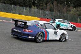 Lammertink Racing - Porsche 991 GT3 Cup
