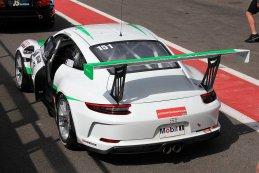 EMG Motorsport - Porsche 991 GT3 Cup