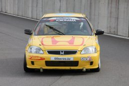 Deridder/Van Belle - Honda Civic EJ