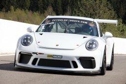 DVB Racing - Porsche 991 GT3 Cup