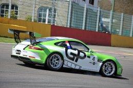 GP Elite - Porsche 991 GT3 Cup