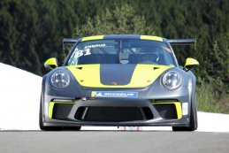 Bas Barenburg - RaceArt
