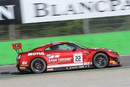 GT Sport MOTUL Team RJN - Nissan GT-R Nismo GT3