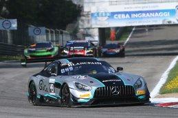 Ram Racing - Mercedes-AMG GT3