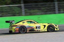 ARC Bratislava - Mercedes-AMG GT3