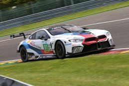 BMW Team MTEK - BMW M6 GTE