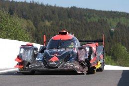TDS Racing - Oreca 07-Gibson