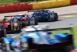 2018 FIA WEC 6 Hours of Spa