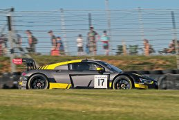 Belgian Audi Club Team WRT - Audi R8 LMS