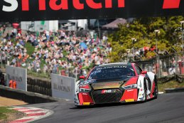 Sainteloc Racing - Audi R8 LMS