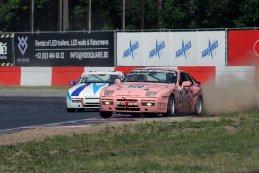 Ranald Van Vliet vs. Jack Rozendaal - Porsche 944