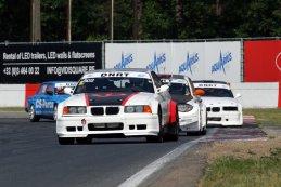 Circuit Zolder, dinsdag 15 mei 2018: DNRT races