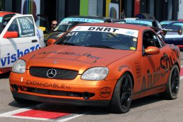Edwin Kuijper - Mercedes SLK