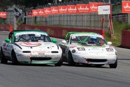 IL Motorsport 27 - Artur Turcu vs. Toine Kreijne - Mazda MX5