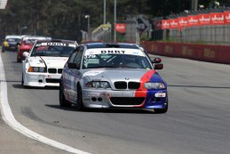 Dave Rietdijk - BMW 325