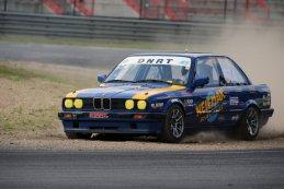 Karel Neierman - BMW E30