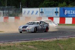 Pijke ter Burg - Porsche 944