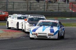 Jack Rozendaal - Porsche 944