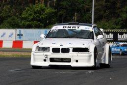 Dirk Kuijl - BMW E36
