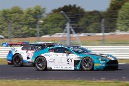 TF Racing - Aston Martin V12 Vantage