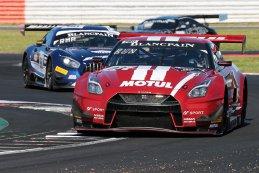 Team RJN - Nissan GT-R Nismo GT3