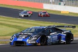 Daiko Lazarus Racing - Lamborghini Huracan GT3