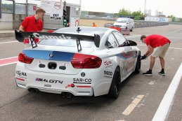 Gamsiz Motorsport - BMW M4 GT4