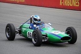 Jim Timms - Cooper T59