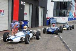 2018 FIA Lurani Trophy for Formula Junior Cars