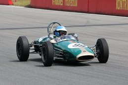 Mark Shaw - Brabham BT6